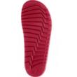 Adidas-férfi-piros-fehér-tépőzáras-papucs-B36064