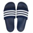 Adidas-férfi-kék-memóriahabbetétes-papucs-B42114