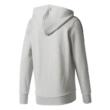 Adidas-férfi-cipzáros-kapucnis-szürke-pamut-pulóver-CF5056