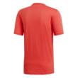 Adidas-férfi-piros-pamut-tenisz-póló-DV2967