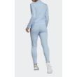 Adidas-női-kék-cipzáros-melegítő-EI0754