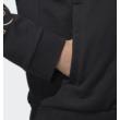 Adidas-fekete-cipzáros-kapucnis-pamut-pulóver-FL0147