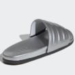 Adidas-női-ezüst-komfort-papucs-FW7683