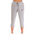 Adidas-női-szürke-pantalló-3/4-nadrág-S97163