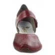 Rieker-női-sötétvörös-szandál-43767-33