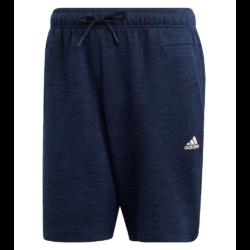 Adidas-férfi-pamut-kék-rövidnadrág-DP3122
