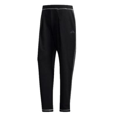 Adidas-férfi-fekete-pamut-nadrág-DV1009