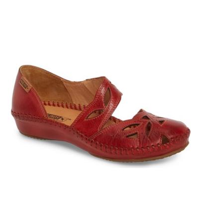 Pikolinos-női-bordó-szandál-cipő-655-0518
