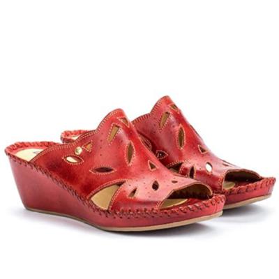 Pikolinos-női-utcai-bőr-piros-papucs-943-1606