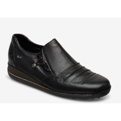 Rieker-női-fekete-bőr-utcai-cipő-44-254-00
