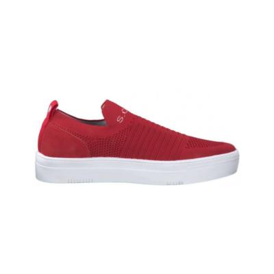 S.Oliver-női-piros-vászon-cipő-5-24601-24-500