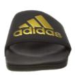 Adidas-fekete-komfort-papucs-EG1850