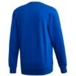 Adidas-férfi-kék-kereknyakú-pamut-pulóver-GD5384