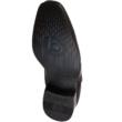 Bugatti-férfi-alkalmi-fekete-cipő-T3102