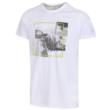 Regatta-férfi-fehér-pamut-póló-RMT-206