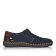 Rieker férfi utcai cipő-B2457-14