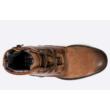 s.Oliver férfi bőr bakancs-5-15224-37