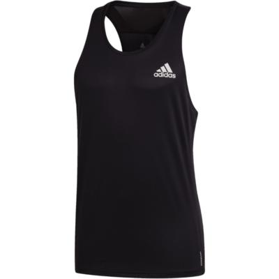 Adidas férfi vékony futó trikó-GC7866
