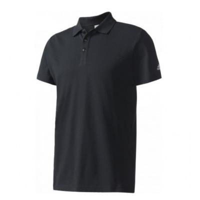 Adidas-férfi-fekete-galléros-póló-S98751